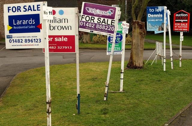 """Jak """"poprawić"""" mieszkanie przed wystawieniem na sprzedaż?"""