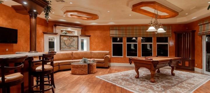 Dekoracyjne listwy styropianowe – efektowne wykończenie ścian