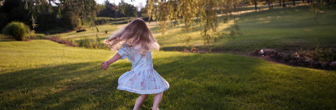 Jak wyposażyć ogród dla dzieci?