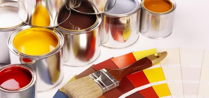 Niezwykła moc kolorów wnętrza