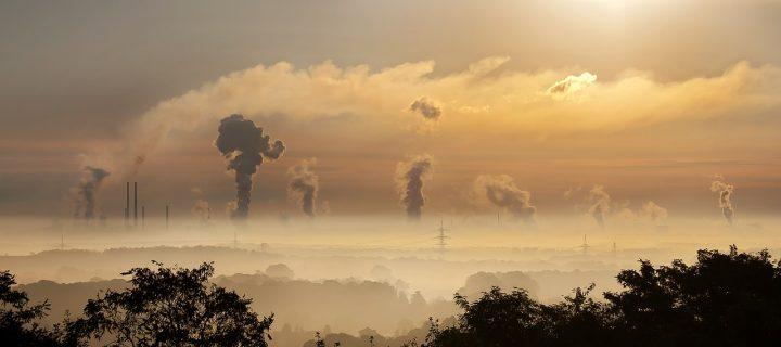 Jak dbać o jakość powietrza w domu?